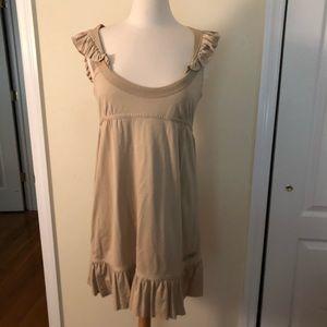 Louis Vuitton cotton dress